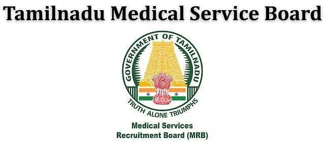 Medical Services Recruitment Board (MRB) 2020