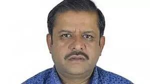 MK Sharma