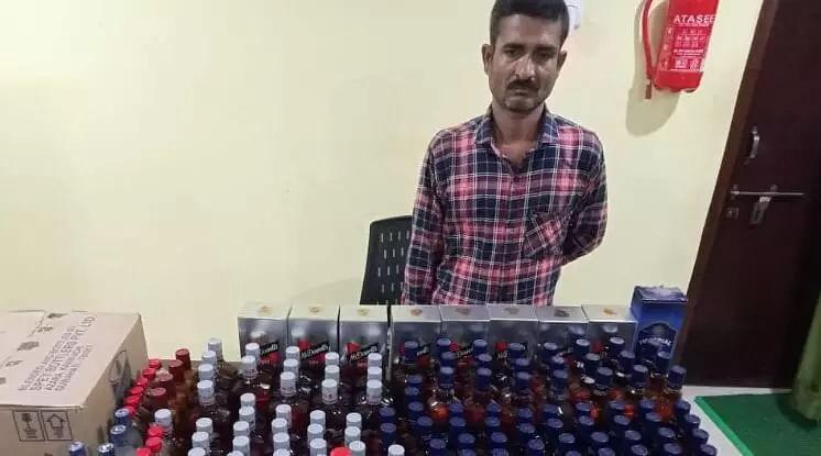 India Made Foreign Liquor
