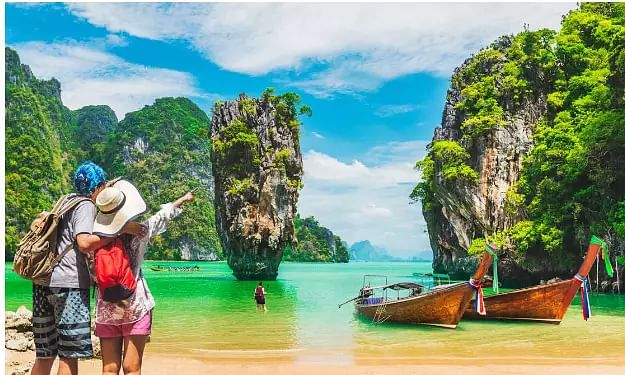 Thailand makes 30-day stay compulsory for tourists from October to revive economy