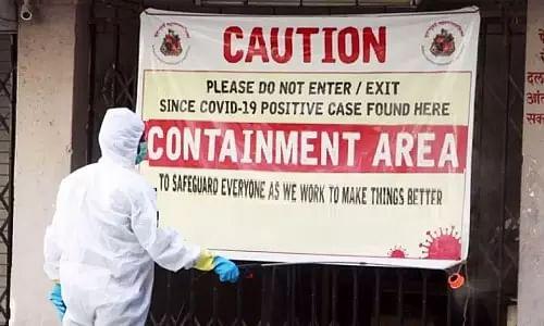 COVID-19, quarantine, SOP, Containment, Nagaland