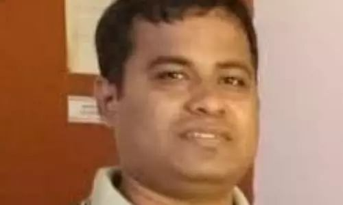 COVID-19, RTI, APCC, Kamal Kumar Medhi