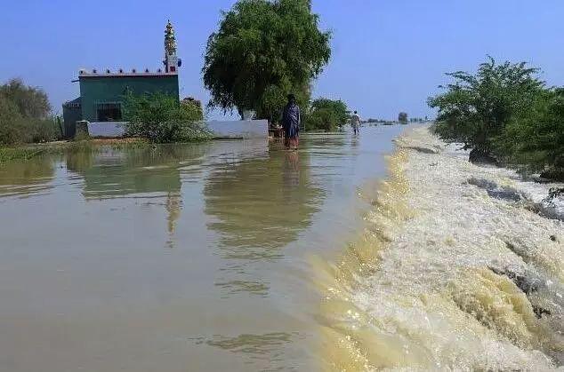 Flash floods kill 25 in Afghanistan