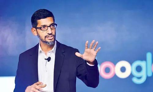 Google CEO, Sundar Pichai, Tik-tok
