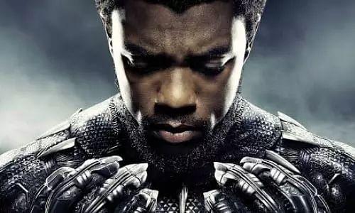 Chadwick Boseman, Black Panther, Marvel Cinema, death, cancer