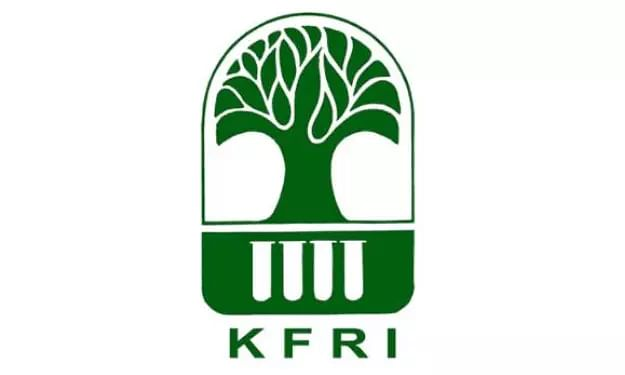 Research Associate (MBA/PGDM) KFRI Recruitment 2020