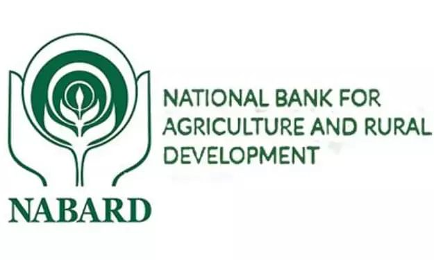 National Bank For Agriculture And Rural Development - NABARD Recruitment 2020