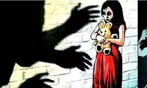 minor girl, sexually abused, minor boys, Airport police, West Tripura