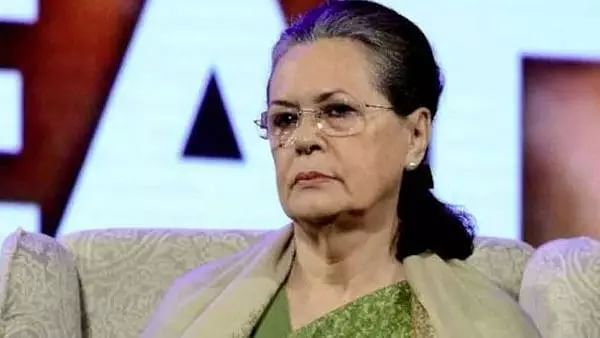 Influence of dictatorship on countrys democracy rising Says Sonia Gandhi