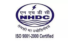 NHDC recuritment 2020