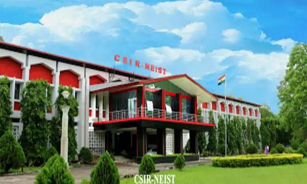 CSIR-NEIST Jorhat