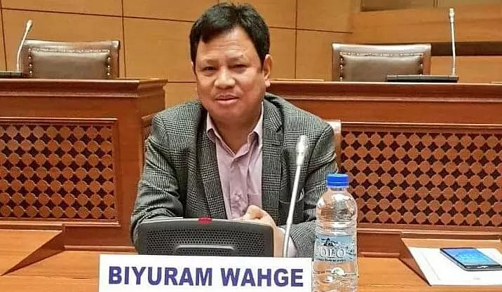 Biyuram Wahge
