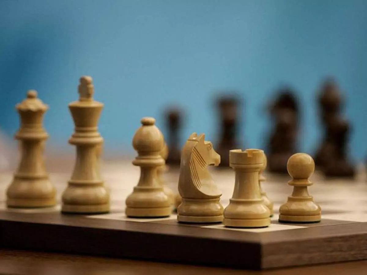 Chess Players Forum