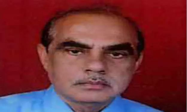 Ranjan Kumar Padmapati