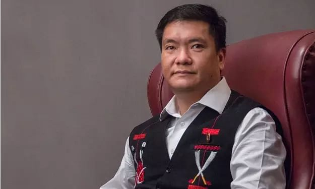 Arunachal Pradesh Chief Minister Pema Khandu tests COVID-19 positive