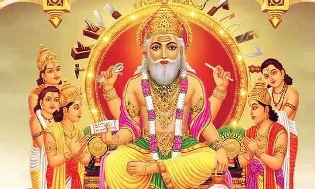 Assam to celebrate Vishwakarma Puja amid COVID restrictions; Check SOPs here