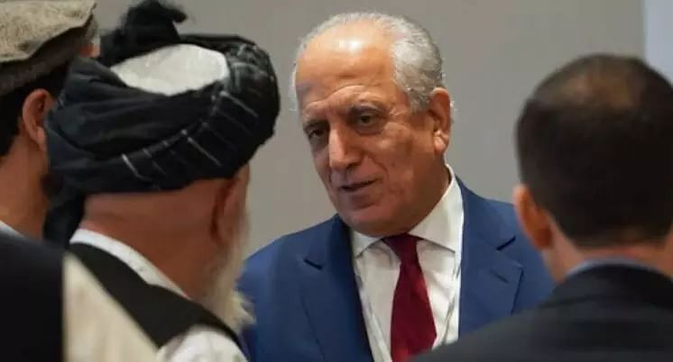 Khalilzad