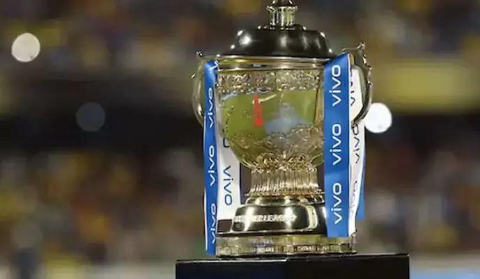 3rd IPL title