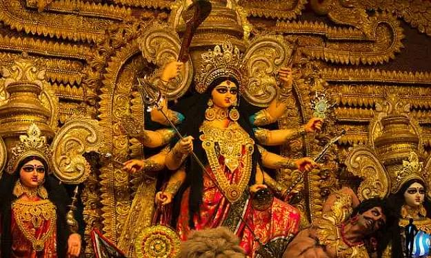 Durga Puja celebrations in 2020 will begin a month after Mahalaya; Here's why - Sentinelassam
