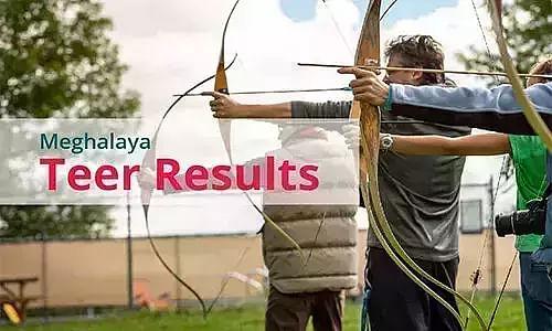 Meghalaya Teer Result From Jowai and Shillong For 17 September, 2020