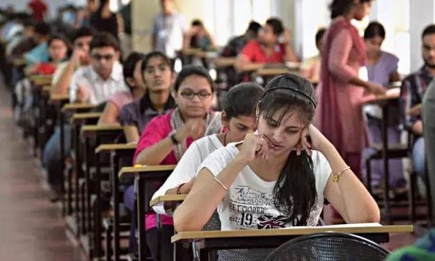 meghalaya exams