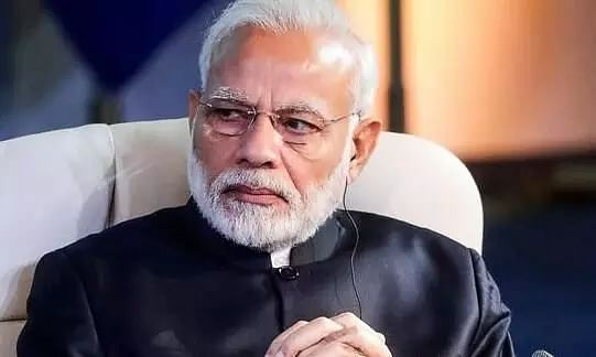 PM Modis birthday marked as National Unemployment Day. Heres why