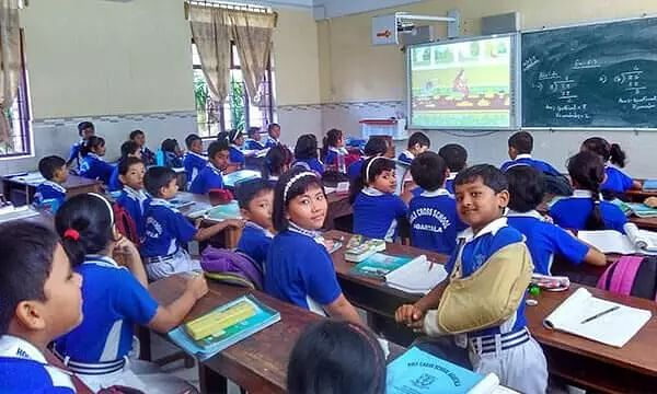 Nagaland schools to re-open from September 21