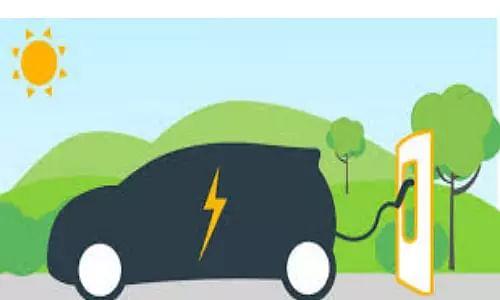 e-vehicle technology