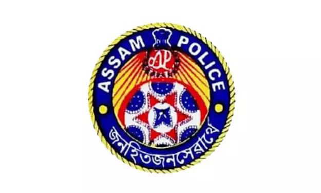 Assam Police saves man from committing suicide