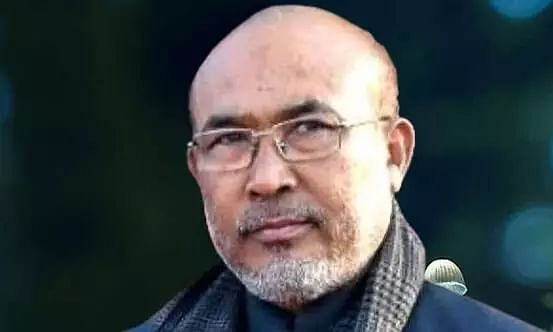 Manipur cuts down on non-essential expenses amid COVID-19 crisis