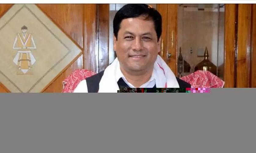 Assam CM Sarbananda Sonowal inaugurates Birsa Munda Stadium