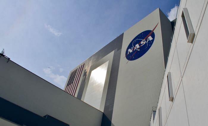 NASA plans 3D printing construction systems for Moon, Mars - Sentinelassam - The Sentinel Assam