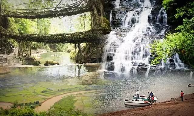 Meghalaya to re-open doors for local tourists from Oct 16