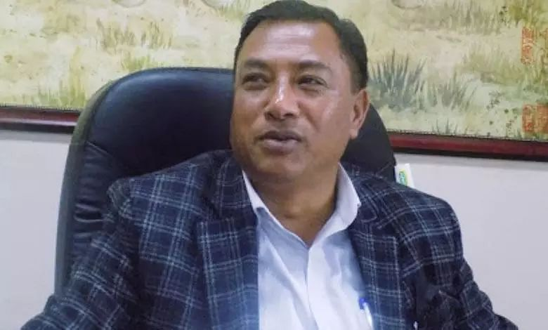Meghalaya Health Ministers house tagged as micro-containment area after daughter tests COVID-19 positive