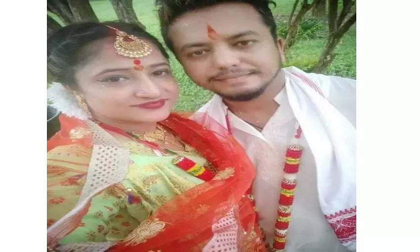 For marriage girl silchar Silchar Matrimony,