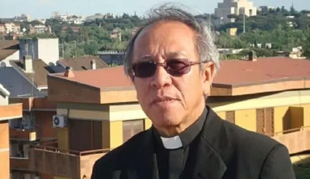 Arch Bishop Dominic Jala