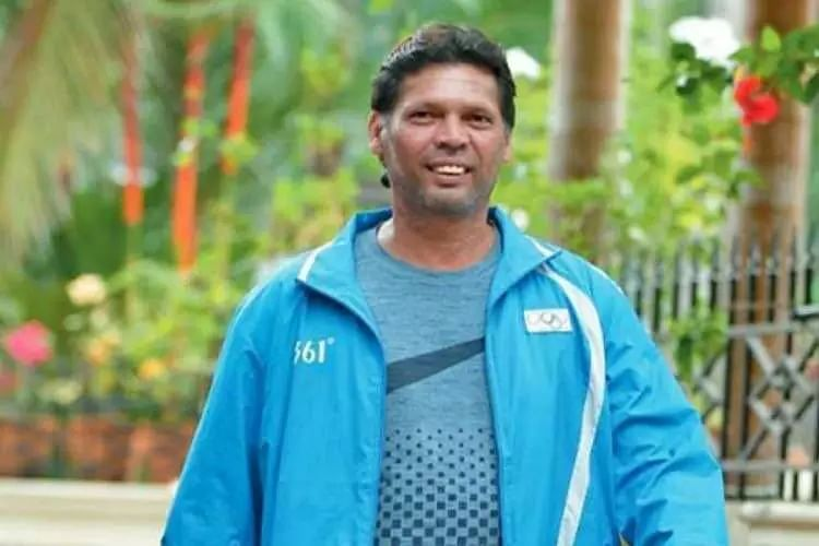 Former captain of the Indian National Football team passes away at 49