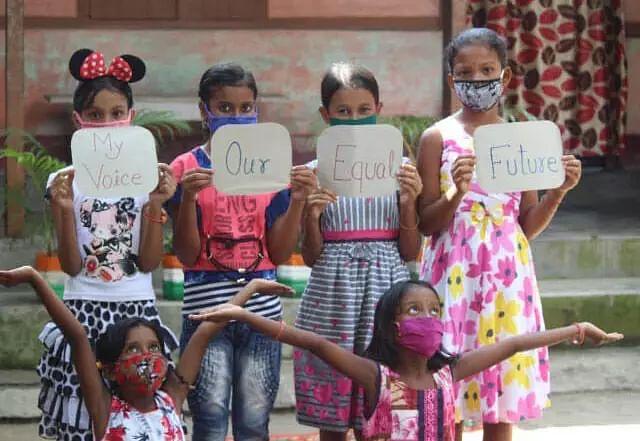 International Day of Girl Child