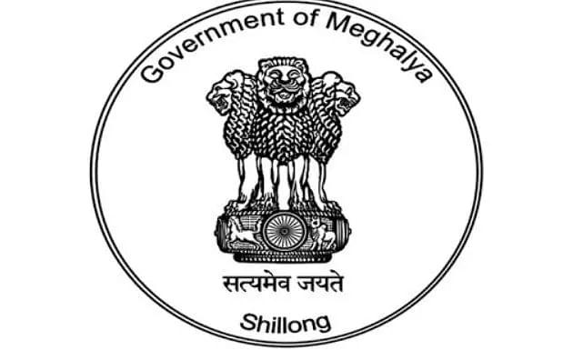 Meghalaya Cabinet,