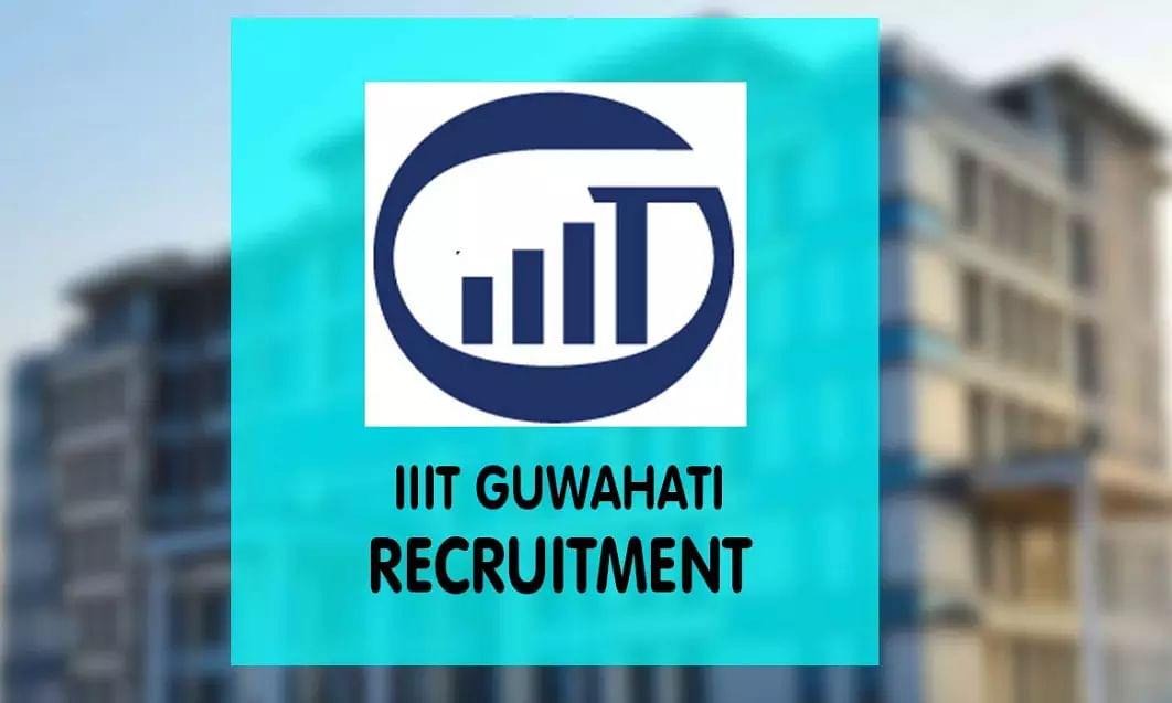 IIIT Guwahati Recruitment 2020: Apply For Assistant Professor Grade-II & Grade I Vacancy