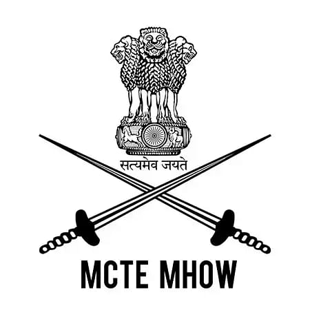 MCTE Mhow notification for the recruitment of Associate Professor & Assistant Professor