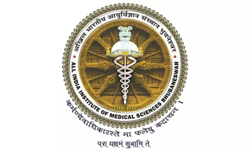 AIIMS, Bhubaneswar recruitment for Research Asst, Field Worker, Lab Technician, DEO