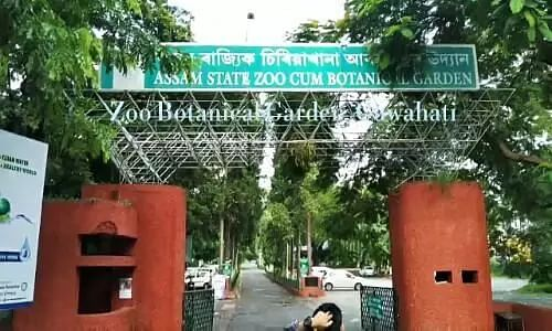 Assam State Zoo to reopen from December 1