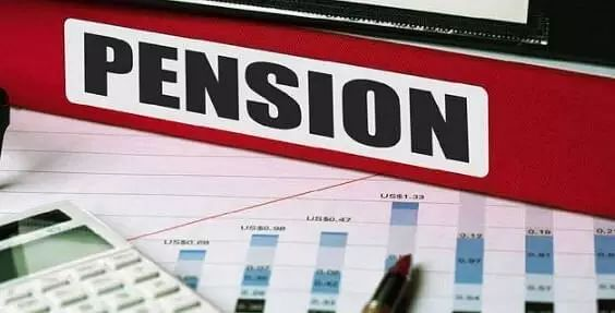 New Pension Scheme