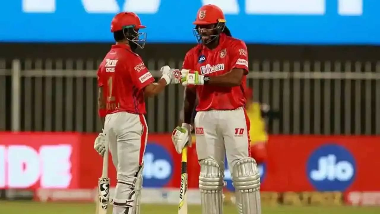 Chris Gayle reveals he was angry & upset before Super Over