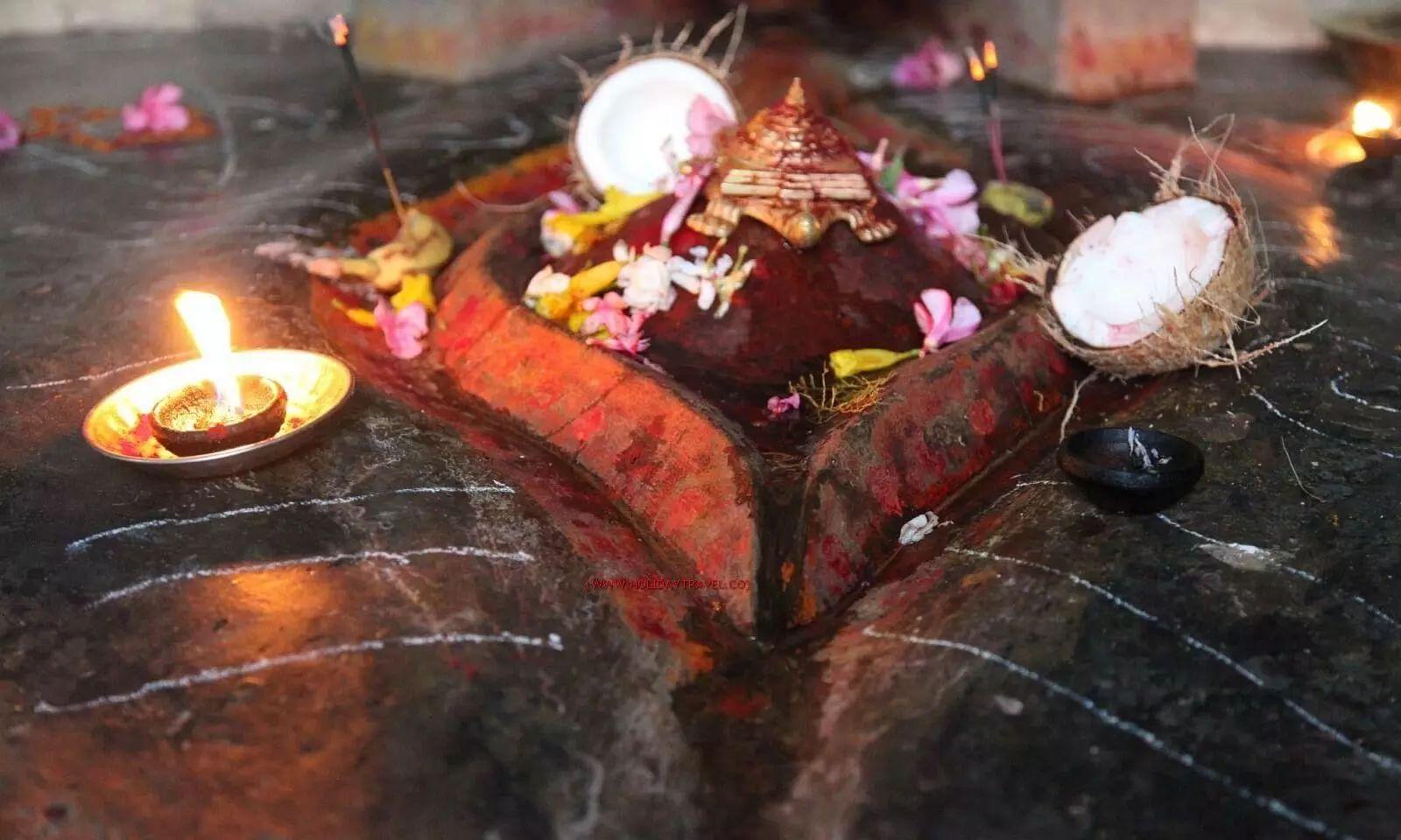Shakti Peeth at Kamakhya Shrine reopens ahead of Durga Puja