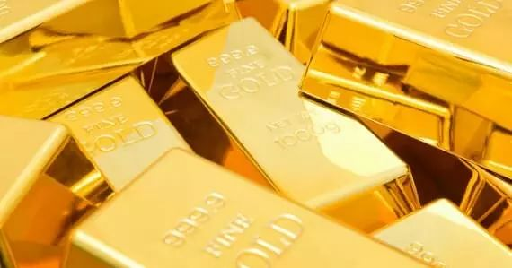 Government Railway Police seized six gold bars in Guwahati