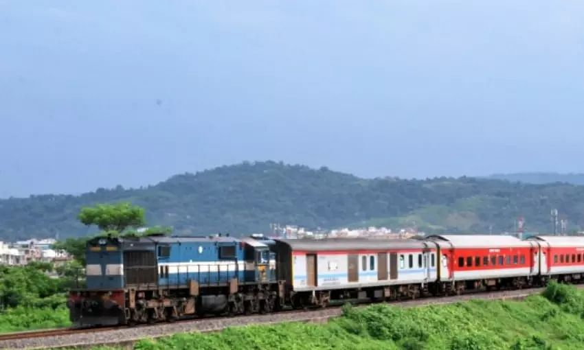 NFR to run two more Festive Special Trains, check details here