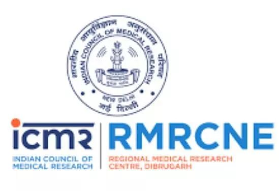 Regional Medical Research Centre North Eastern Region