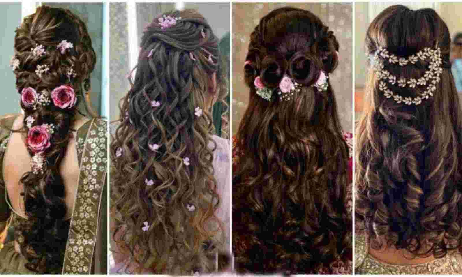 Hairstyles to see you through the festivities   Sentinelassam